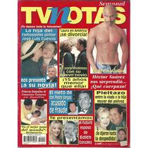 Revista Tv Notas Núm. 219 Fecha 6 De Marzo Del 2001