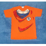 Playera Camiseta Dragon Ball Z Son Goku Traje Torso