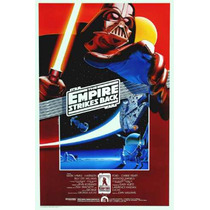 Carteles Star Wars Mini Posters Sav7 Sfa7