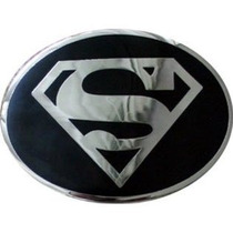 Hebilla Superman Oficial