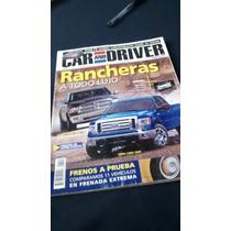 Car & Driver - Rancheras A Todo Lujo