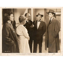 Fot The Dark Page Scandal Sheet John Derek Reed Phil Karlson