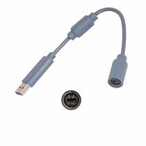 Cable Para Control Xbox 360 Cable Bateria Cable Guitarra 360