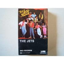 The Jets Casette Homonimo 1ra Edicc