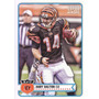 2012 Topps Magic Andy Dalton Qb Cin Bengals