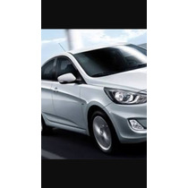 Protectores De Lunas Hyundai Attitude 2013