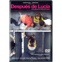 Despues De Lucia, La Pelicula En Formato Dvd