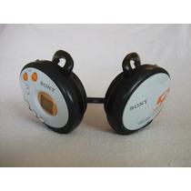 Radio Portatil Sony Walkman Mod. Srf-hm01v Am-fm Tv Clima