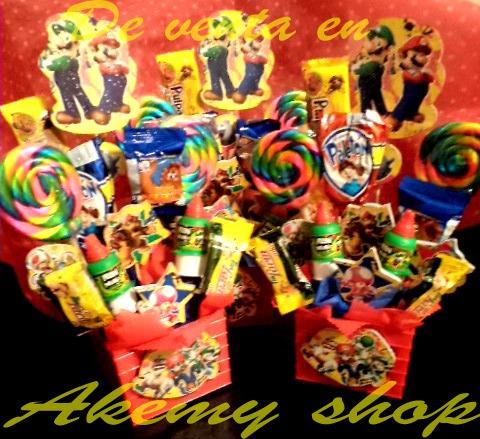 paletas mamut decorado recuerdo invitacion fiestas lqe