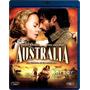 Australia, 2008, Nicole Kidman, Hugh Jackman, Blu-ray
