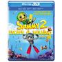 Sammy 2: El Gran Escape En 3d ( Bluray 3d + Bluray )