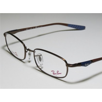 Armazones Oftalmicos Ray Ban Memo Copper Metal Rb7515/1077