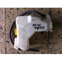 Deposito Recuperador De Agua Nissan Sentra 2001-2006