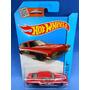 2013 Hot Wheels 1971 Buick Riviera Rojo # 15  Hw City