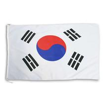 Bandera De Corea Asiana