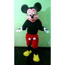 Botarga De Mickey Mouse Usada Cambio O Vendo