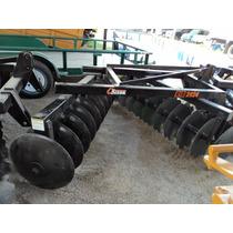 Rastra De Levante Marca Bison Rib 2024 Para Tractor Nueva