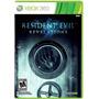 ..:: Resident Evil Revelations ::.. Para Xbox 360