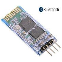 Bluetooth Arduino Pic Avr Microcontroladores Hm4
