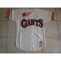 San Francisco Giants Matt Williams Camisola Vintage 1989