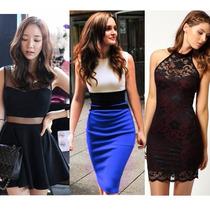 Moda Japonesa Oriental Asiat Vestido Fiesta Blusa Env Gratis