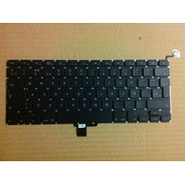 Macbook Pro Teclado Air Retina 11 13 15 17 Español Ingles