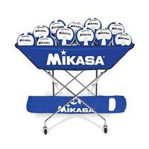 Mikasa Hamaca-estilo Bola Del Voleibol De La Compra Del Azul