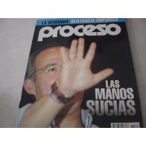 Proceso - Las Manos Sucias #1540 Mayo 2006