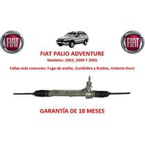 Caja Direccion/cremallera Fiat Palio Adventure 2004