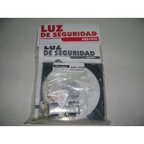 Kit Picaxe - Luz De Seguridad Para Armar