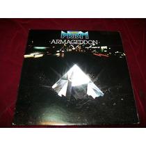 Prism - Armageddon Lp Prog Caravan Yes Camel Gong Vbf