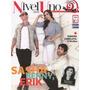 Sasha, Benny Y Erik En Revista Nivel Uno