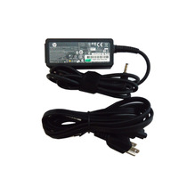 Cargador Original 40w Laptop Hp Mini 19.5v 2.05a 40w