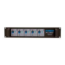 Distribuidor De 100 Amperes Furman Acd-100