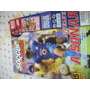 Revista Soccermania 2003 América Vs Cruz Azul Mn4