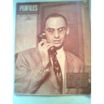 Revista Perfiles No 19 De Septiembre De 1959