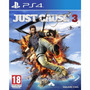 ® Just Cause 3 Para Ps4 Playstation 4 ®