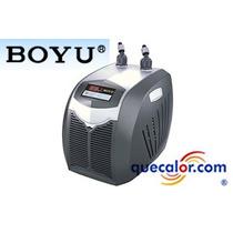 Chiller Enfriador Para Acuario 1/3 Hp, Hasta 600l Boyu L350