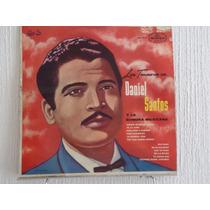 Daniel Santos Con La Sonora Mexicana - Los Triunfos