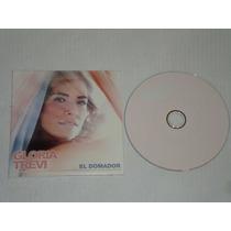 Gloria Trevi - El Domador Cd Promo Bmg Ariola