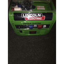 Planata De Luz Lincon Electric 7500 Watts 15 Hp 110/220/380/