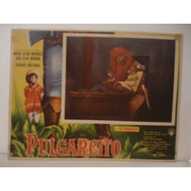 José Elias Moreno , Pulgarcito , Cartel De Cine