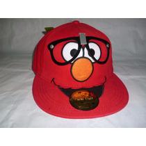 Elmo Gorra Original Cerrada Talla M / G