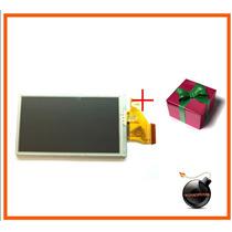 Pantalla Completa Tactil Camara Digital Samsung St500 Tl220