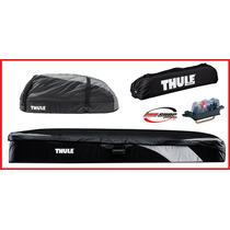 Bolsa Porta Equipaje Marca Thule Ranger 500