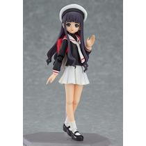 Cardcaptor Sakura Tomoyo Figma Venta S/encargo Envio Incluid