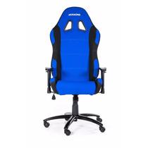 Tm Silla Akracing Ak-7018 Ergonomic Series Gaming Chair