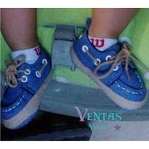 Zapatos Bebe Niño Zapatito Tenis