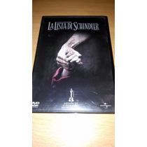 Pelicula, Dvd, Drama, La Lista De Schindler, Spielberg 1993