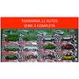 Taximania Mexico Serie 3 Coleccion Completa Nuevos Fdp